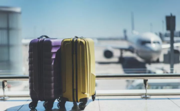 Tips To Choose Suitcase For Business Travellers
