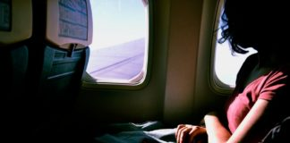 Tips To Reduce Air sickness during Business Trips