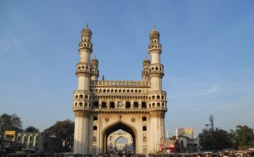 A Glimpse of Hyderabad has in Store for You