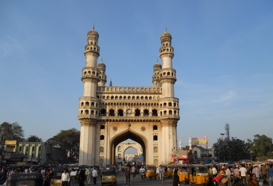 Places You must visit in Hyderabad