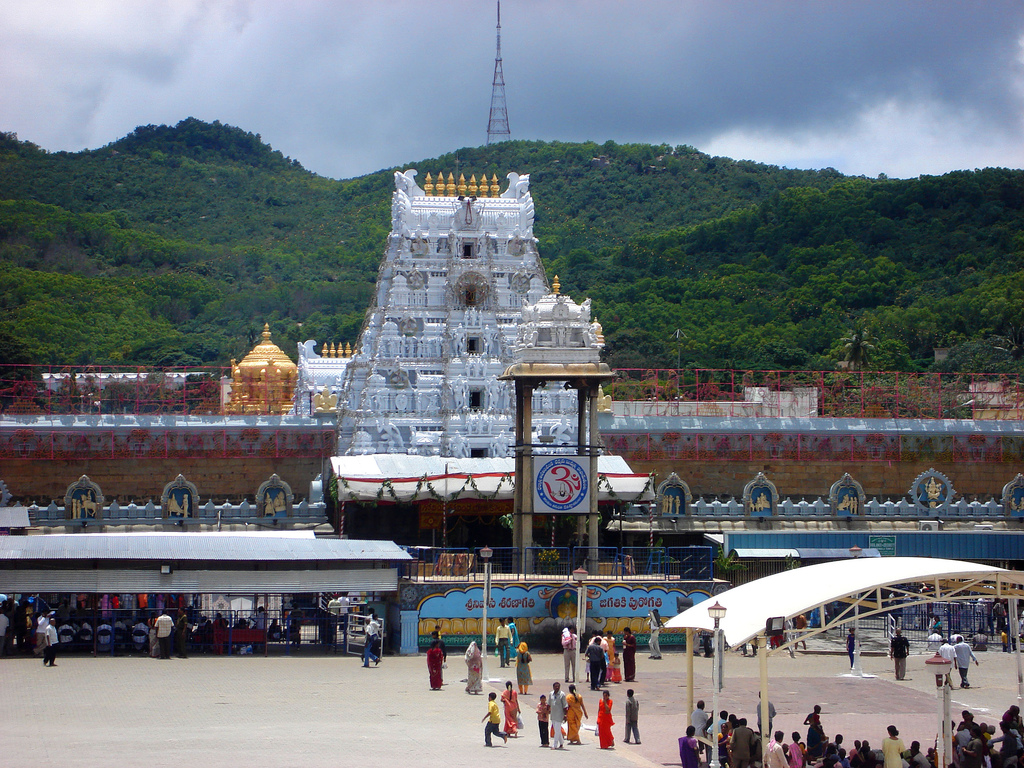 Do's and Don't's at Tirumala Balaji