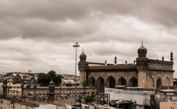 Hyderabad best city to live in
