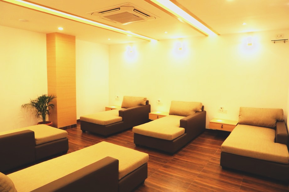 Luxury hostel in hyderabad